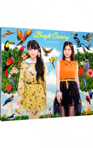 【CD+Blu-ray】Bright Canary