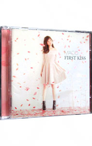 【CD+DVD】FIRST KISS 初回限定盤