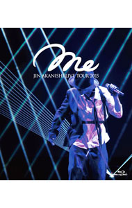 【Blu-ray】JIN AKANISHI LIVE TOUR 2015~Me~