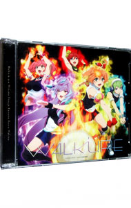 【CD+DVD】Walku[:]re Attack! 初回限定盤