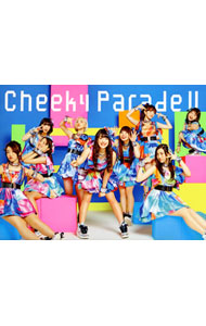 【CD+Blu-ray】Cheeky Parade 2 豪華版