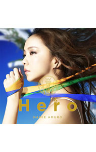 【CD+DVD】Hero