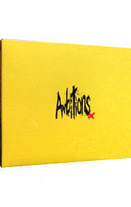 【CD+DVD】Ambitions 初回限定盤
