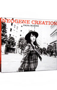【CD+Blu-ray】NEOGENE CREATION 初回限定盤