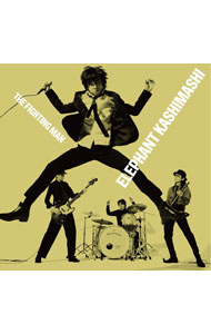 【2CD+DVD】All Time Best Album THE FIGHTING MAN 初回限定盤