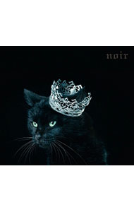 "【CD+Blu-ray】BEST SELECTION ""noir"" 初回生産限定盤A"