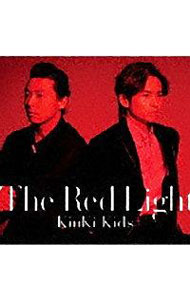 【CD+DVD】The Red Light 初回限定盤A