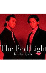 【CD+DVD】The Red Light 初回限定盤B