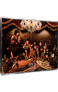 【2CD+2DVD】092(TYPE-C)