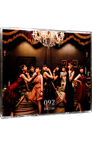 【2CD+2DVD】092(TYPE-D)