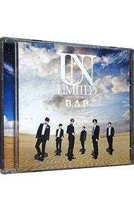 B.A.P JAPAN 2ND ALBUM『UNLIMITED』