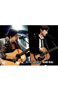 UN PLUGGED ON MTV Kinki Kids