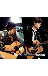 【Blu-ray】MTV Unplugged:Kinki Kids