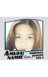 ORIGINAL TRACKS VOL.1 (SHM-CD)