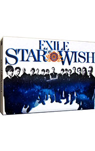 【CD+3Blu-ray】STAR OF WISH(豪華盤)