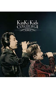 【Blu-ray】KinKi Kids CONCERT 20.2.21-Everything happens for a reason- ポストカード付