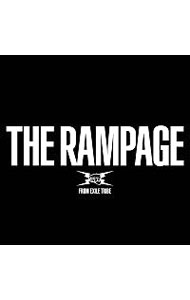【2CD+DVD】THE RAMPAGE