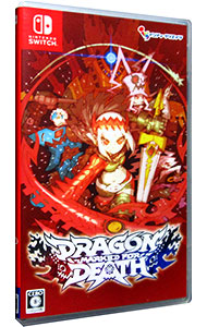 Dragon Marked For Death [DLコード付属なし]