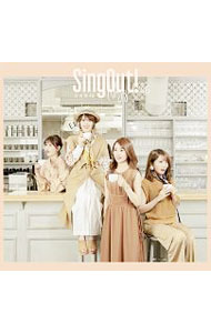 【CD+Blu-ray】Sing Out!(TYPE-C)