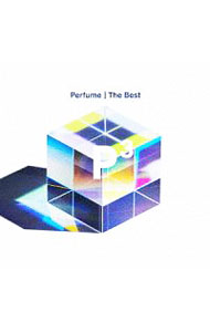 "【3CD+Blu-ray】Perfume The Best""P Cubed"" 初回限定盤"