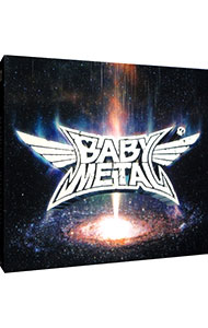 【2CD+DVD】METAL GALAXY(Japan Complete Edition) 初回限定盤