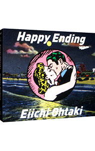 【2CD】HAPPY ENDING 初回限定盤