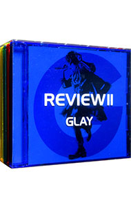 【4CD】REVIEW2~BEST OF GLAY~