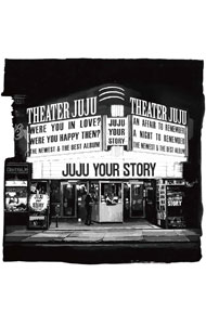 【4CD】YOUR STORY