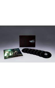 【7CD】「FINAL FANTASY 7 REMAKE」Original Soundtrack