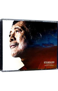 【3CD+DVD】STANDARD~THE BALLAD BEST~ 初回限定盤A