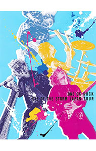 "ONE OK ROCK""EYE OF THE STORM""JAPAN TOUR"