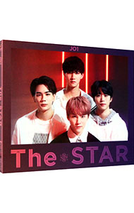 【CD+DVD】The STAR(初回限定盤Red)