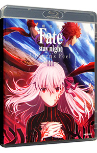 【Blu-ray】劇場版 Fate/stay night[Heaven's Feel]III.spring song