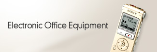 Electronic Office Equipment